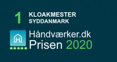 Håndværkerprisen 2020